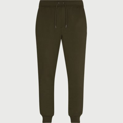 Polo Sweatpant Regular fit | Polo Sweatpant | Army