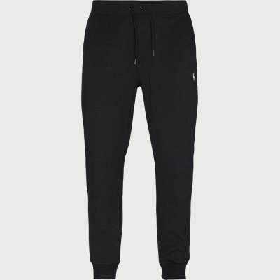 Polo Sweatpant Regular fit | Polo Sweatpant | Sort