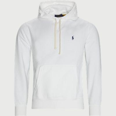 Hooded Sweatshirt Regular fit | Hooded Sweatshirt | Hvid