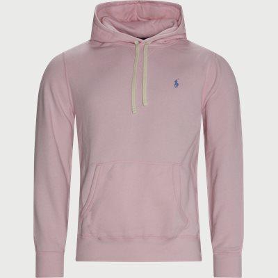 Hooded Sweatshirt Regular fit | Hooded Sweatshirt | Pink