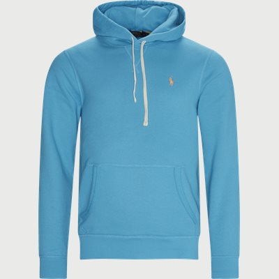 Hooded Sweatshirt Regular | Hooded Sweatshirt | Turkis