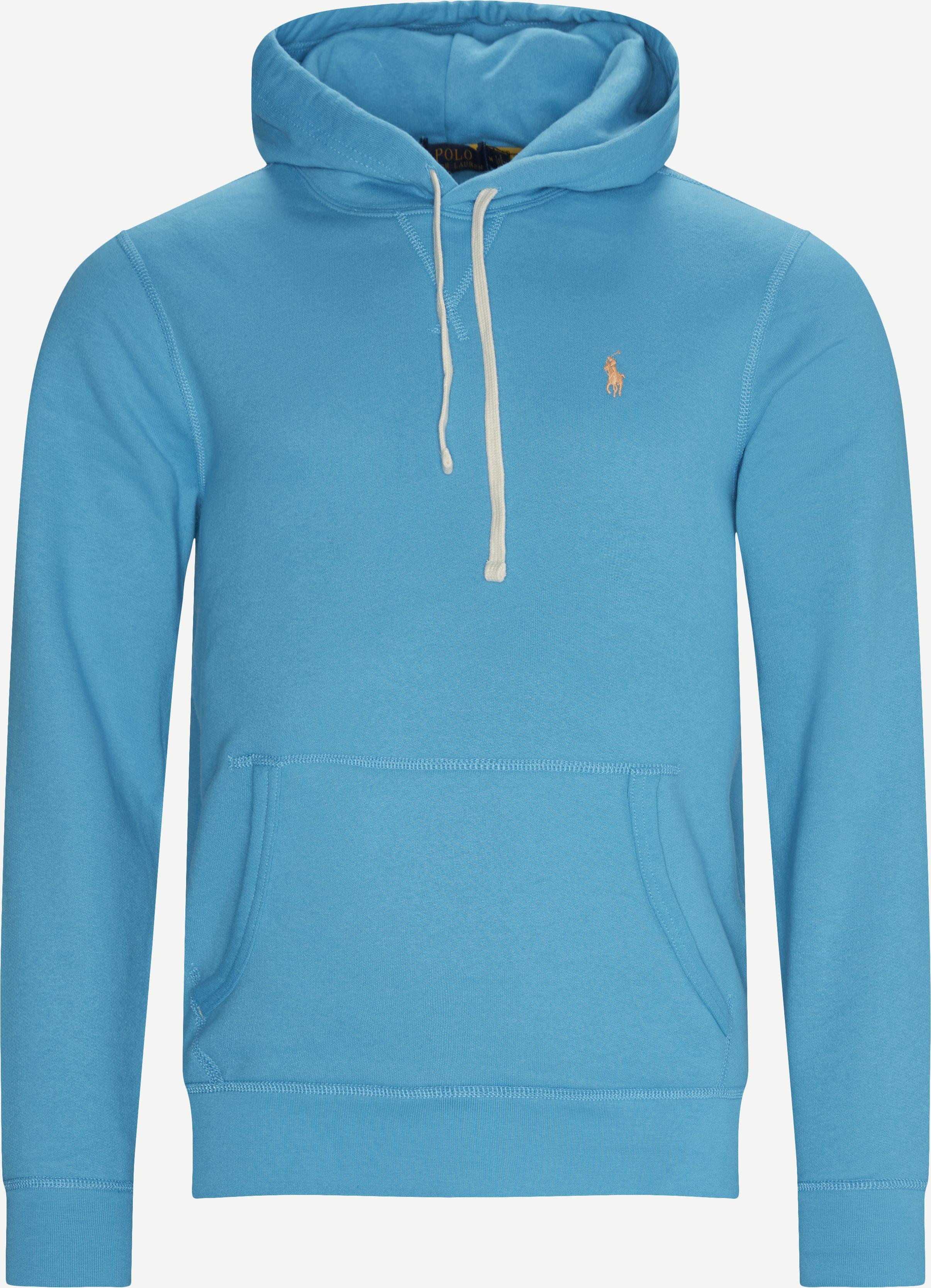 Sweatshirts - Regular - Türkis