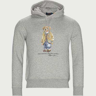 Hooded Sweatshirt Regular fit | Hooded Sweatshirt | Grå
