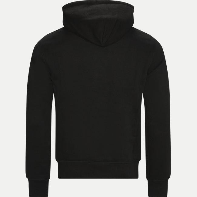 Bear Hoodie Sweatshirt