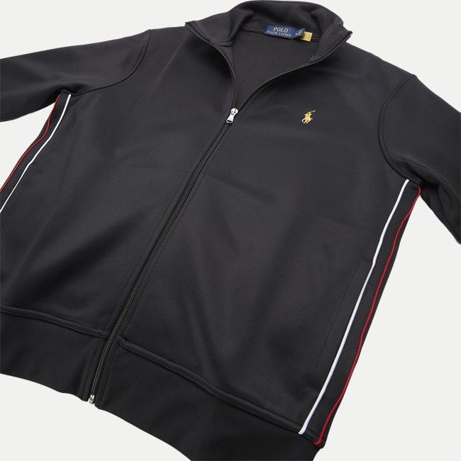 Zip Sweatshirt