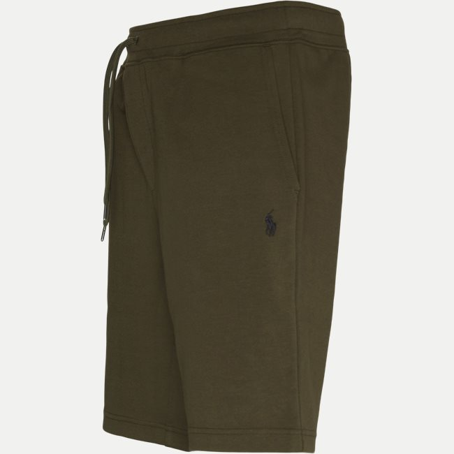 Cotton Shorts