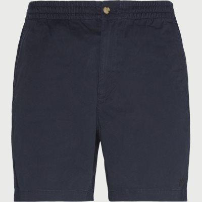 Chino Shorts Regular fit | Chino Shorts | Blå