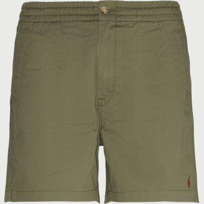 Chino Shorts Regular fit | Chino Shorts | Army