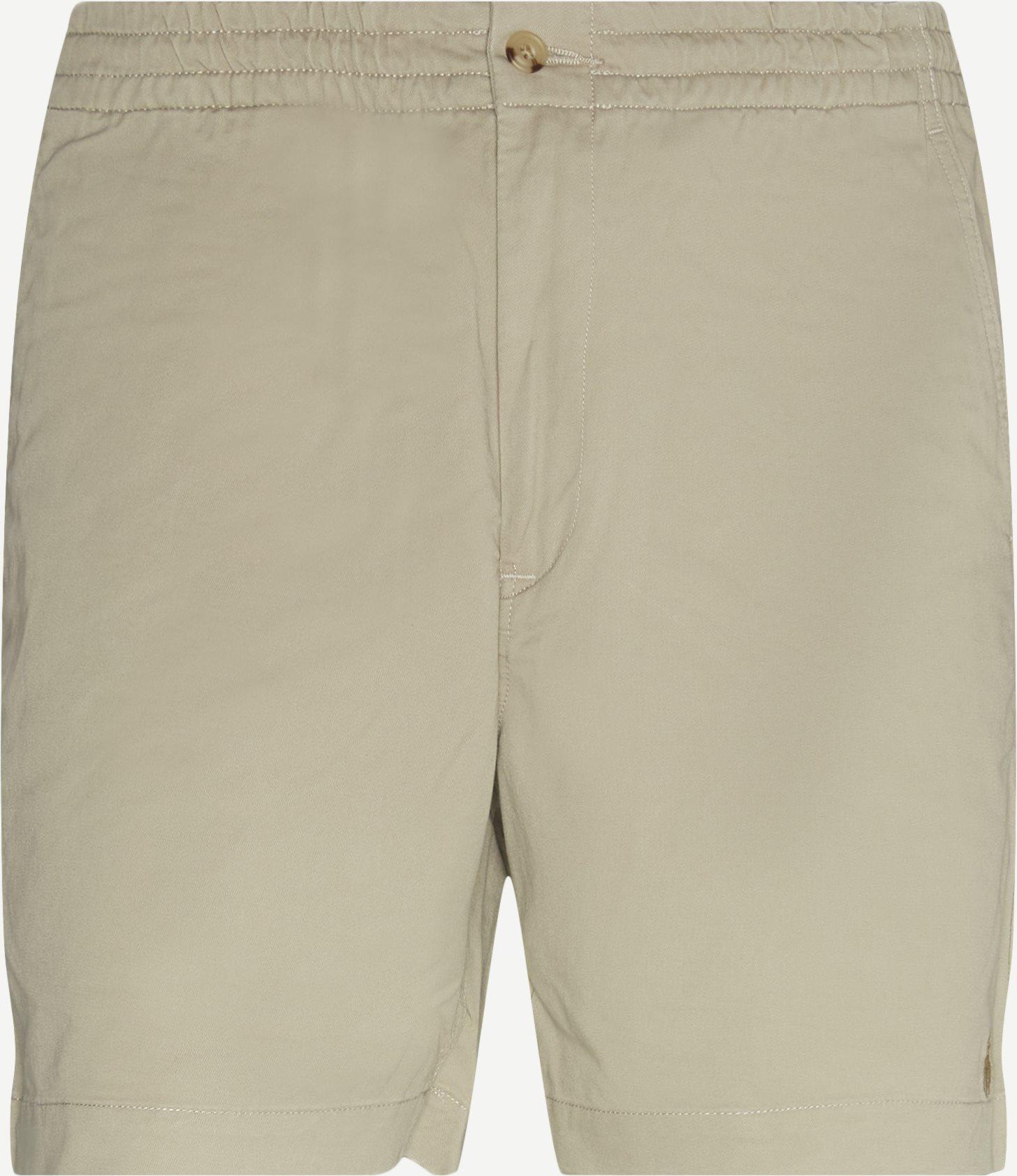 Chino Shorts - Shorts - Regular fit - Sand