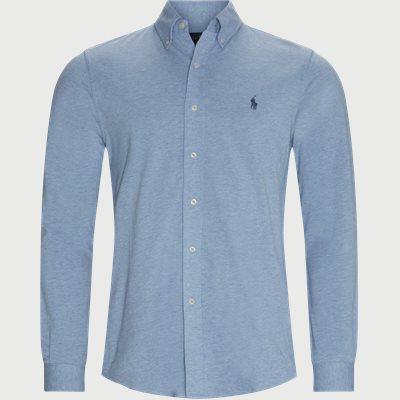 710654408 Skjorte Regular fit | 710654408 Skjorte | Blå