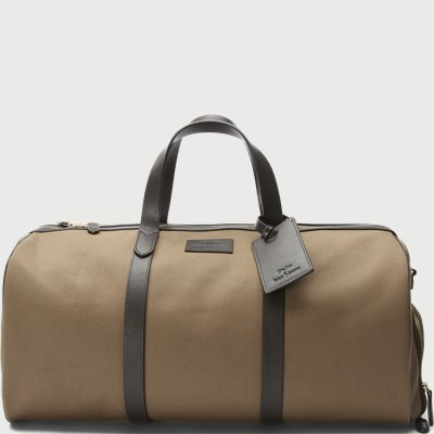 Canvas Duffel Bag  Canvas Duffel Bag  | Sand