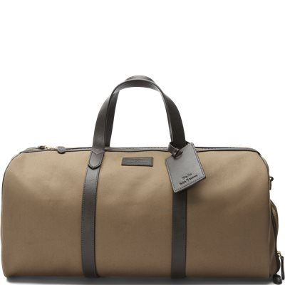 Canvas Duffel Bag  Canvas Duffel Bag  | Sand
