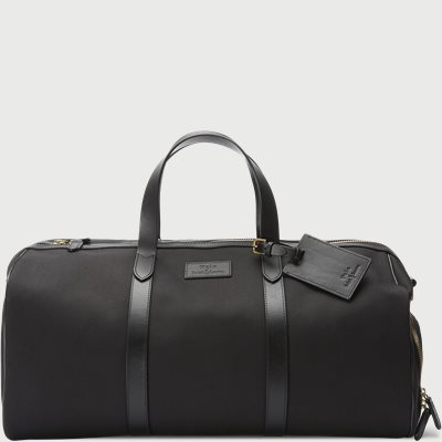 Canvas Duffel Bag  Canvas Duffel Bag  | Svart