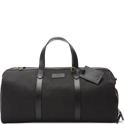 Canvas Duffel Bag  Canvas Duffel Bag  | Black