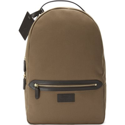 Canvas Backpack  Canvas Backpack  | Sand