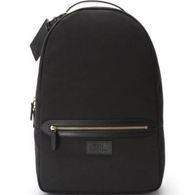 Canvas Backpack  Canvas Backpack  | Black