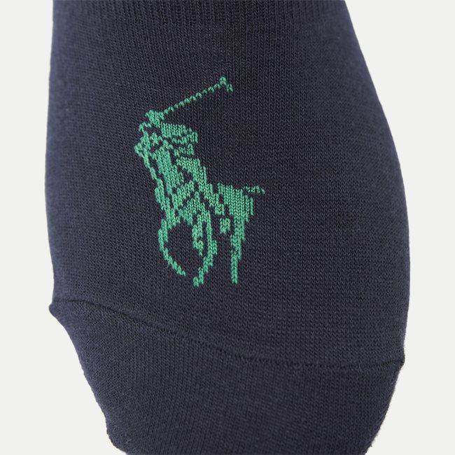 3-Pack Secret Socks