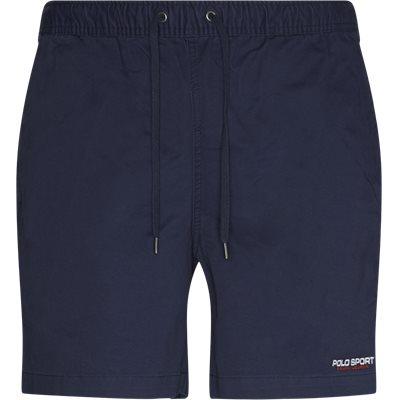 71083521 Shorts Loose fit | 71083521 Shorts | Blå