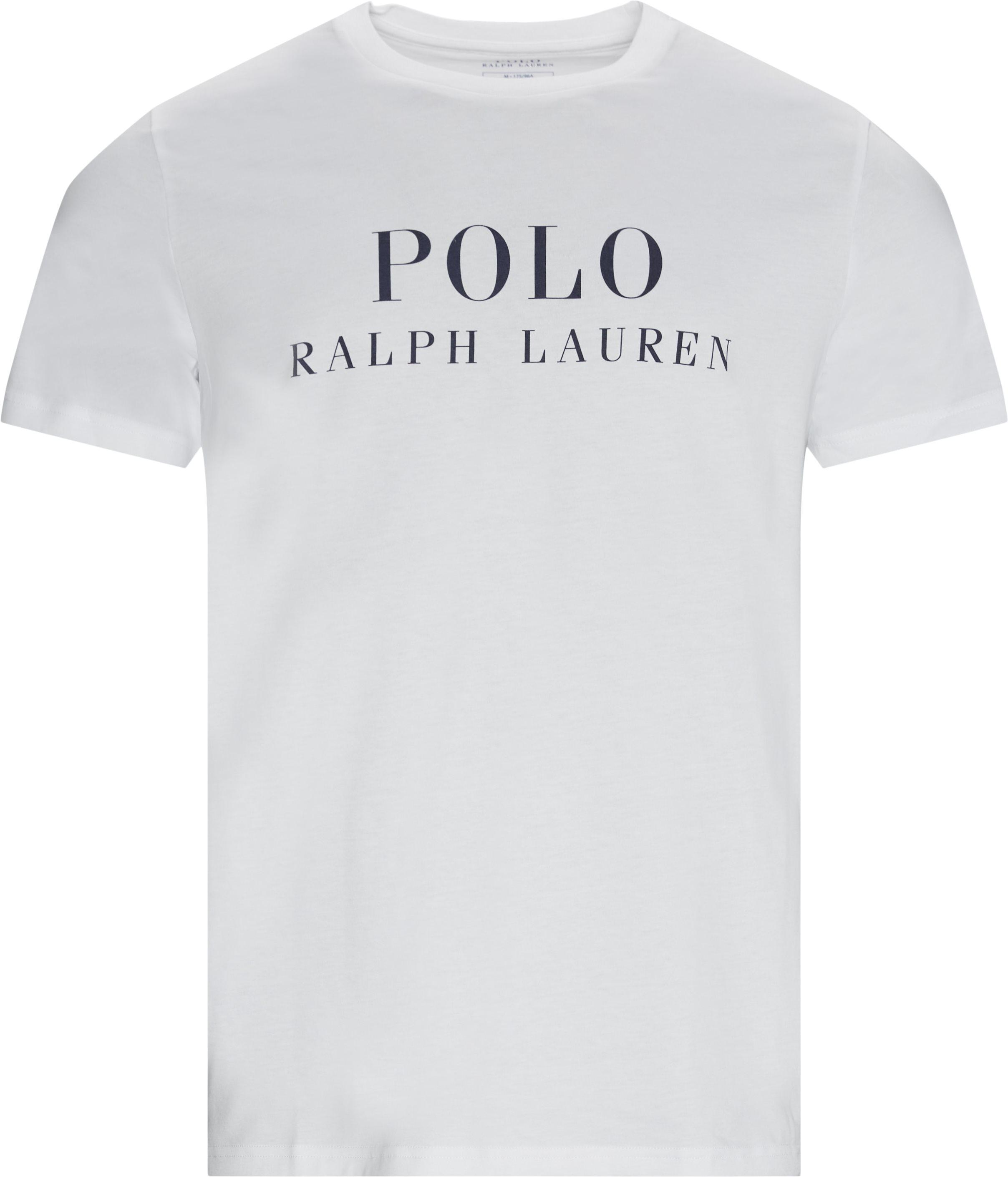 714830278 T-Shirt - T-shirts - Regular fit - Hvid
