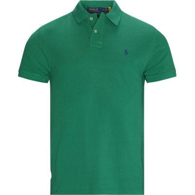 Regular | T-shirts | Green