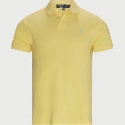 Polo T-shirt Regular   Polo T-shirt   Gul