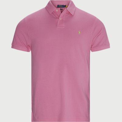 Polo T-shirt Regular fit | Polo T-shirt | Pink