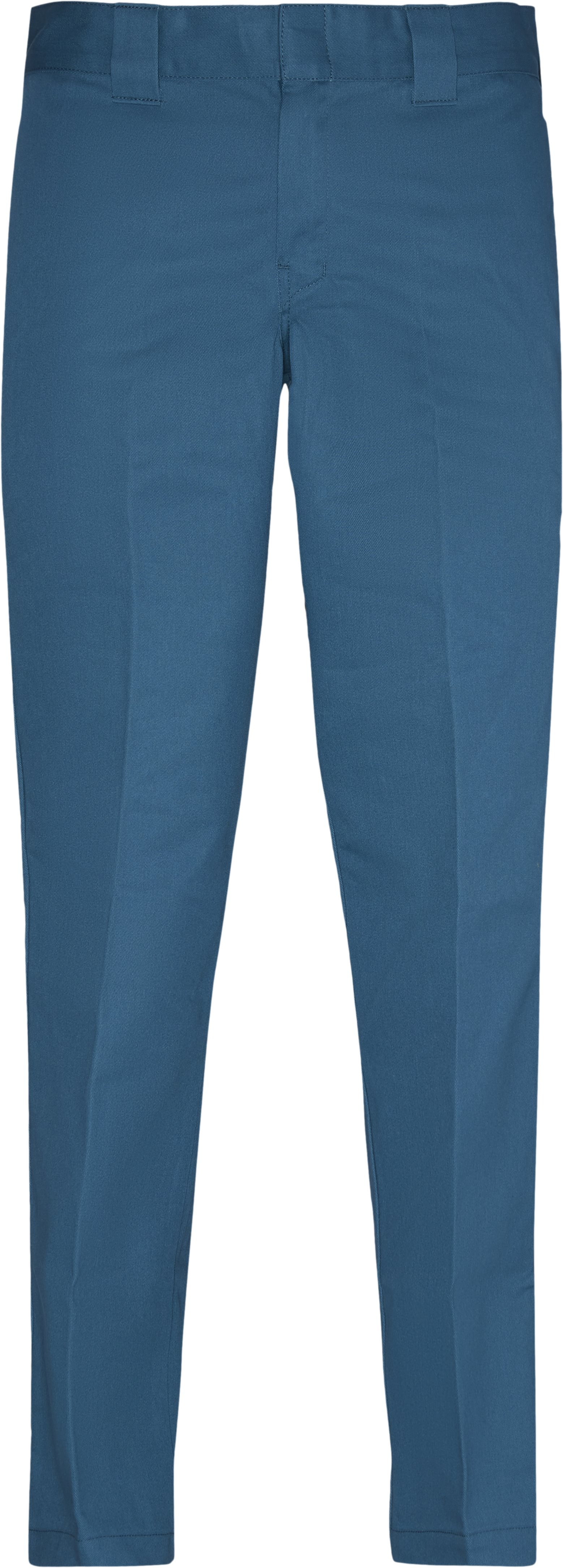 Work Pant - Bukser - Regular - Blå