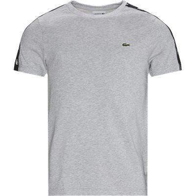 TH5172 T-shirt Regular fit | TH5172 T-shirt | Grå