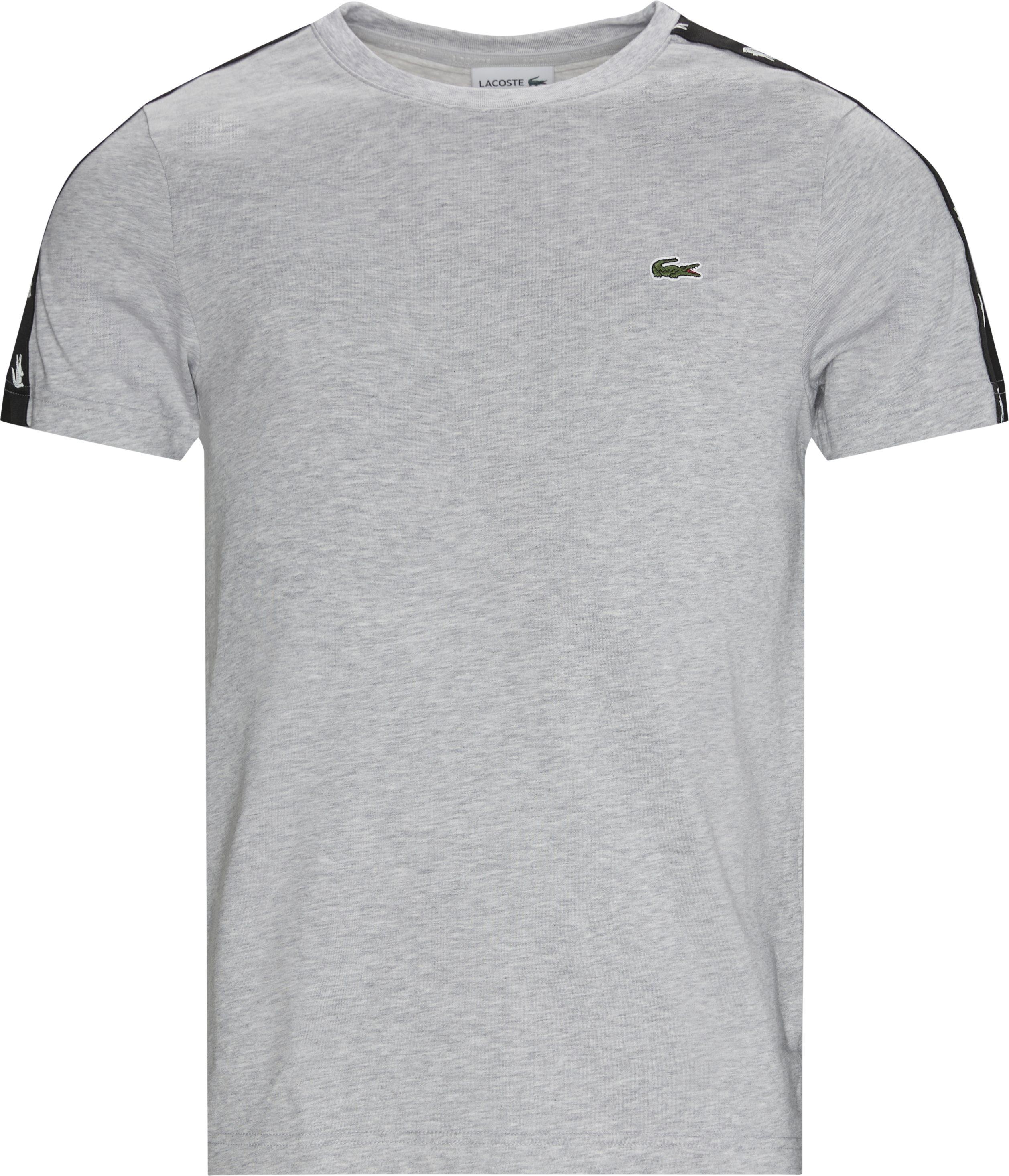 TH5172 T-shirt - T-shirts - Regular fit - Grå