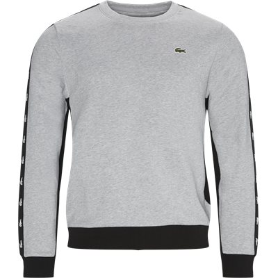 Crewneck Sweatshirt Regular | Crewneck Sweatshirt | Grey