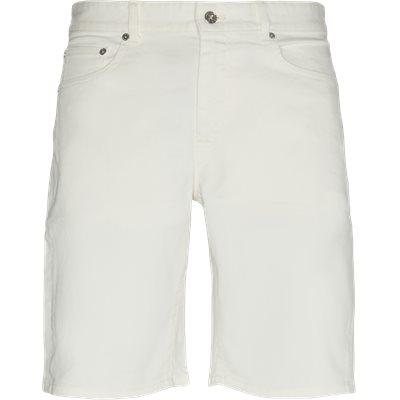 Slim fit | Shorts | Denim
