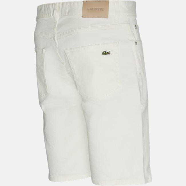 FH9722 Denim shorts