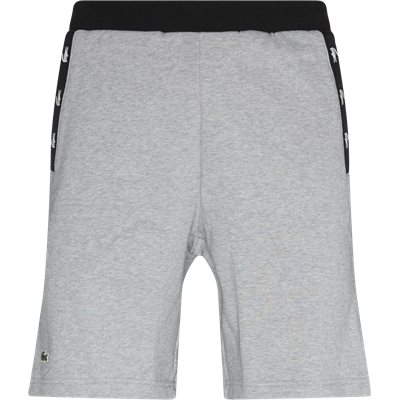Relaxed fit | Shorts | Grå