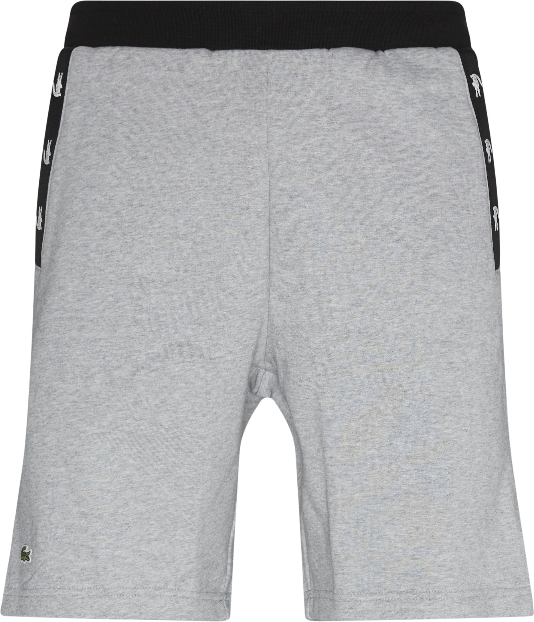Shorts - Relaxed fit - Grey