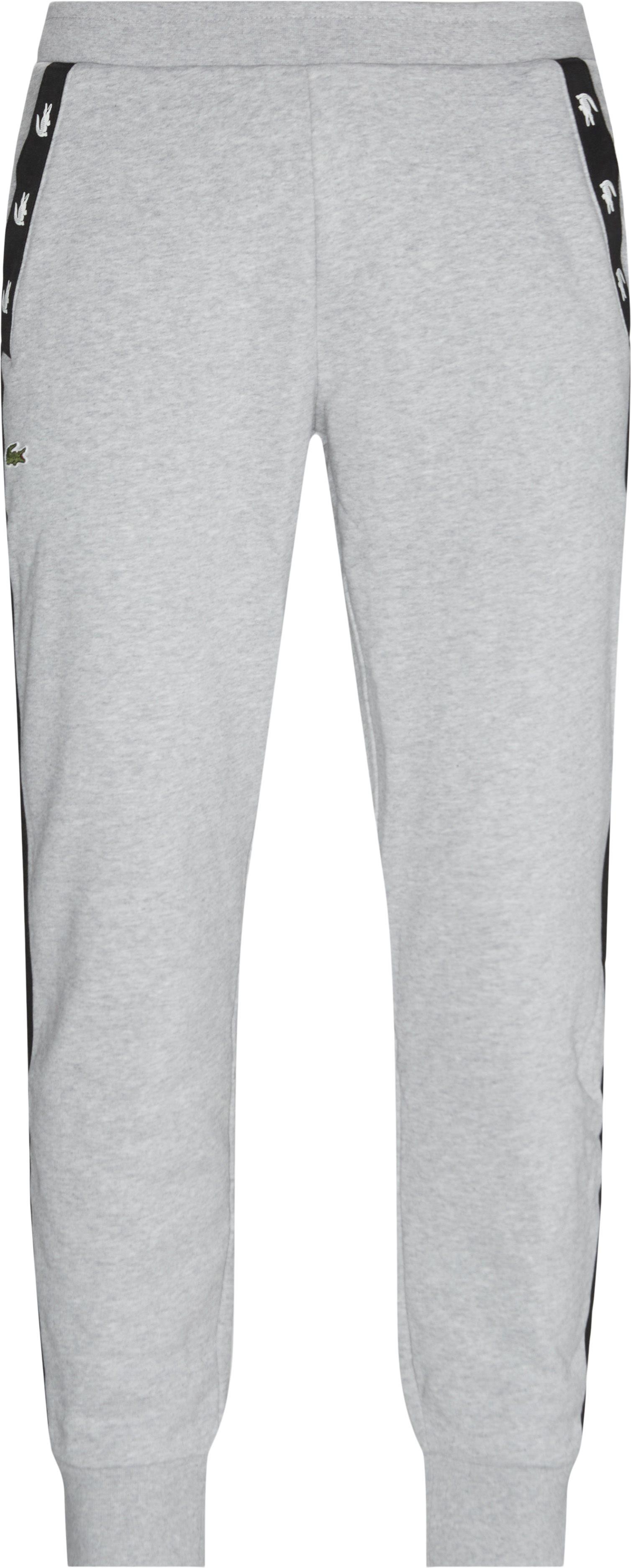 Sweatpants - Bukser - Regular fit - Grå