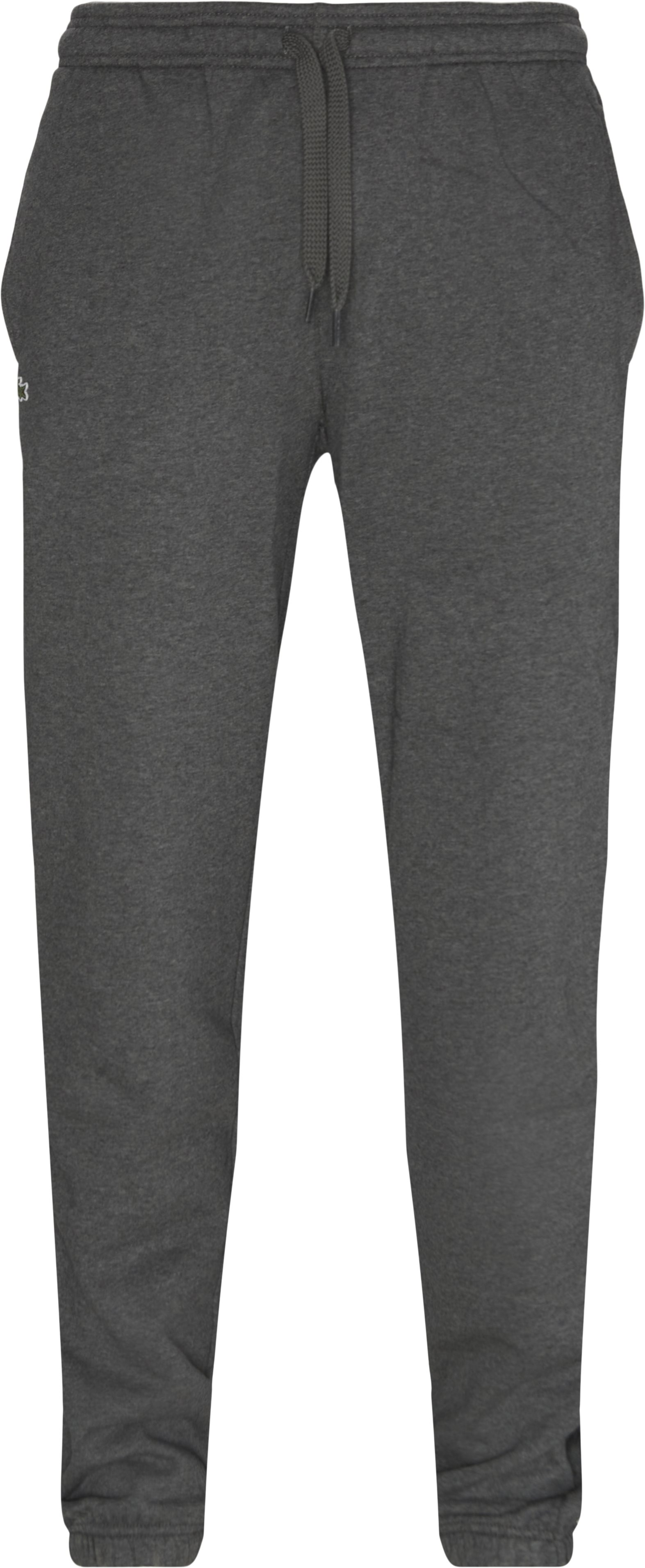 XH7611 Sweatpants - Bukser - Regular fit - Grå