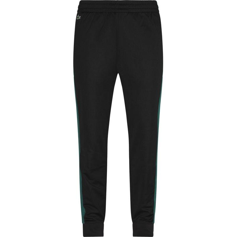 Køb Lacoste Jogging Pants Sort