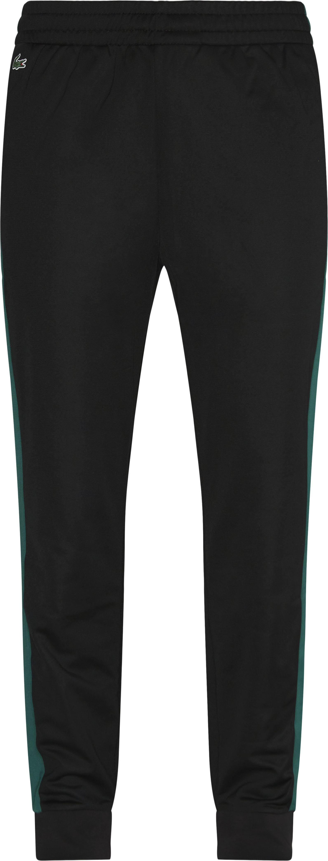 Jogging Pants - Bukser - Regular fit - Sort