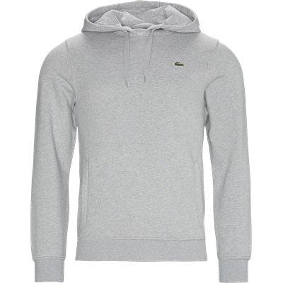Logo Hoodie Regular fit | Logo Hoodie | Grå