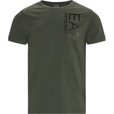 Pj7rz-3kpt10 Tee Regular | Pj7rz-3kpt10 Tee | Army