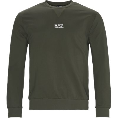 Pj05z-3kpm35 Sweatshirt Regular | Pj05z-3kpm35 Sweatshirt | Army