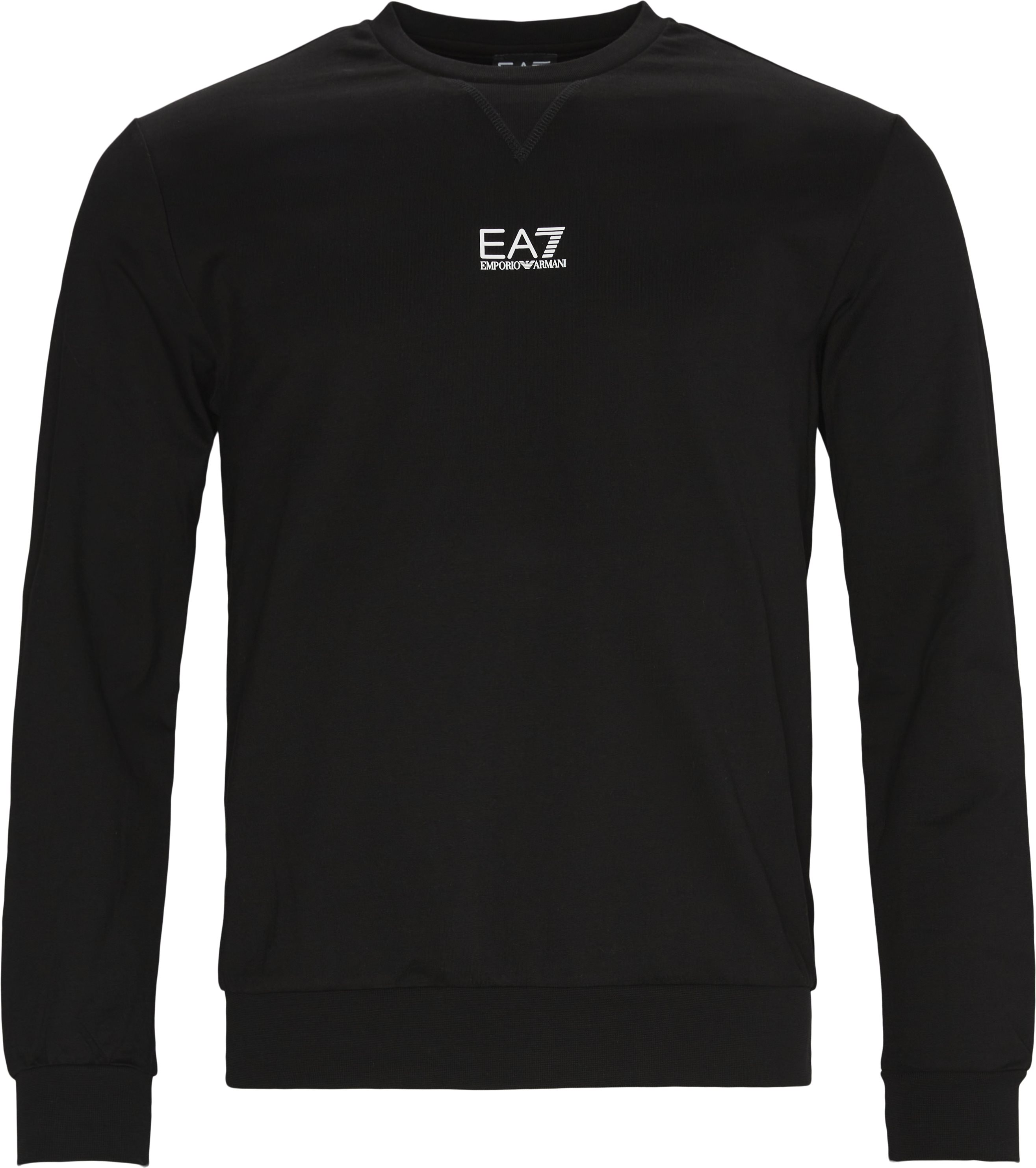 Pj05z-3kpm35 Sweatshirt - Sweatshirts - Regular - Sort