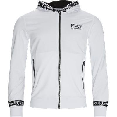 Regular | Sweatshirts | White