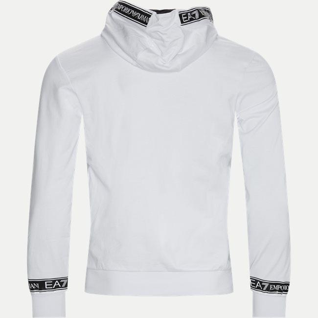 PJ05Z Zip Sweatshirt