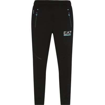 PJAHZ Track Pant Regular fit | PJAHZ Track Pant | Sort