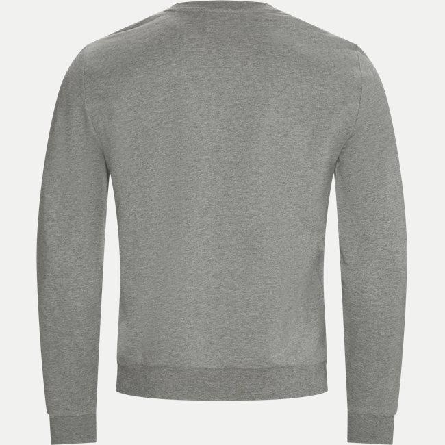 PJ05Z Logo Crewneck Sweatshirt