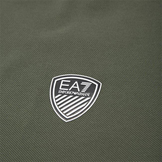 Pj4mz Logo T-shirt