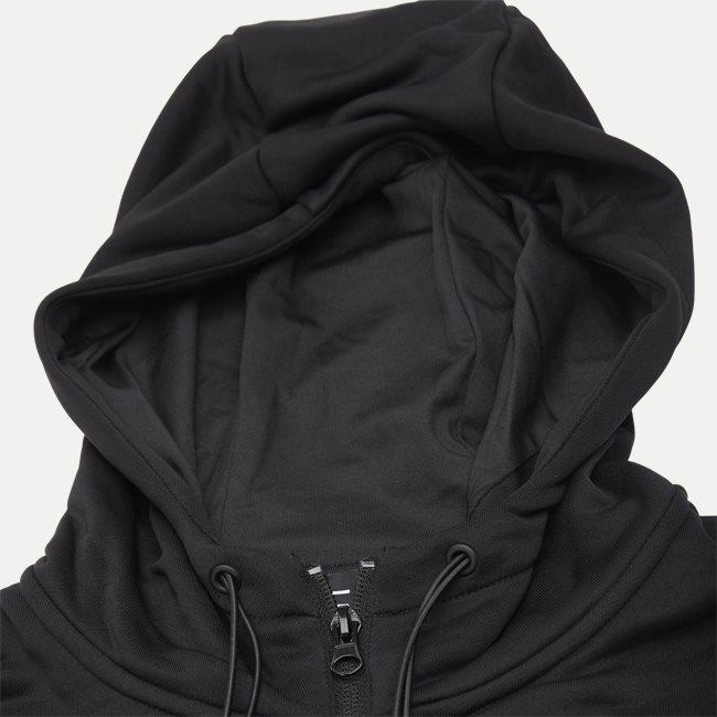 PJ16Z Zip Hoodie