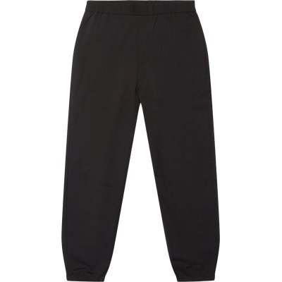 Chaplin Trackpants Regular fit | Chaplin Trackpants | Sort
