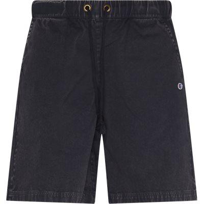 216207 G D Shorts Regular fit | 216207 G D Shorts | Blå